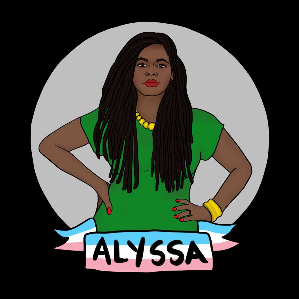 Comrade Alyssa