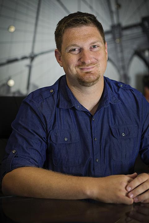 ALEX | Manufacturing Director