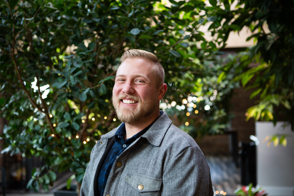 TYLER | Southern Utah Division Manager