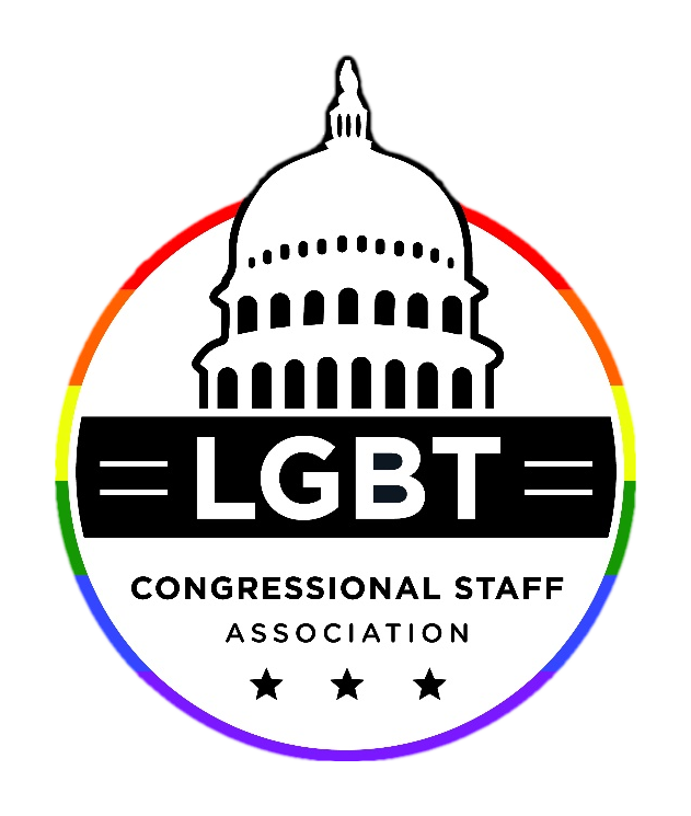 Lesbian, Gay, Bisexual and Transgender Congressional Staff Association