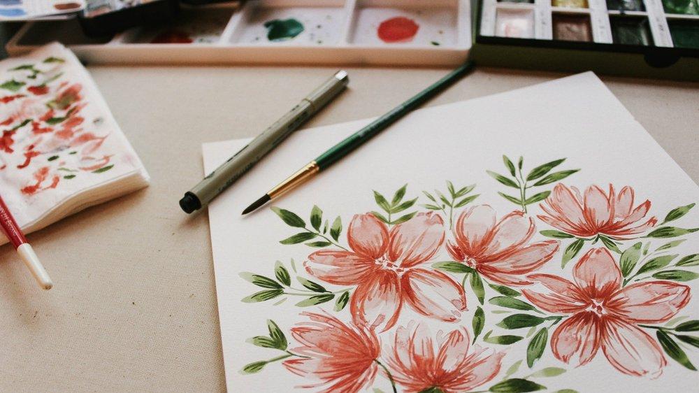 create & Cultivate - Creativity