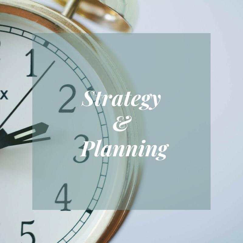 strategic planning for nonprofits in boca raton FL