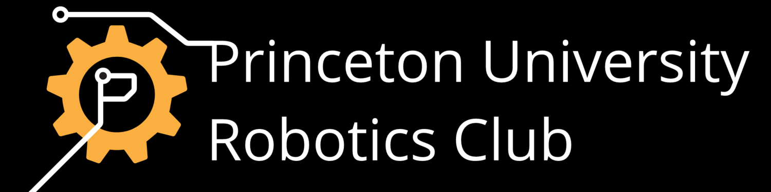 Princeton University Robotics Club