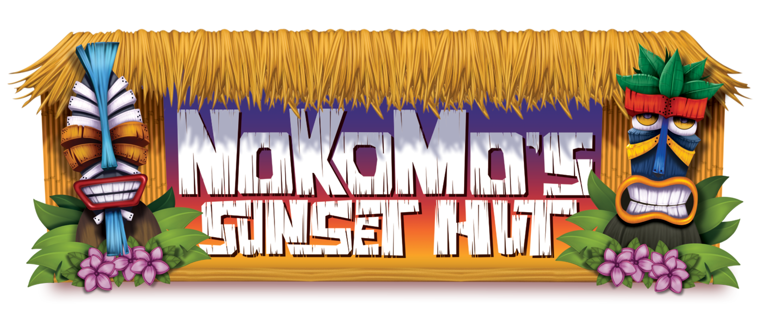 Nokomo's Sunset Hut