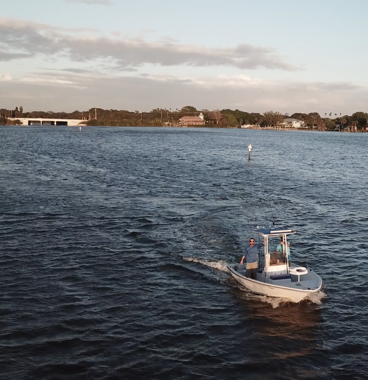 Easy Boat Access - Wanna stop by on your boat? We're conveniently connected to the gulf just passed Snake Island! After marker 1, just follow the buoys!