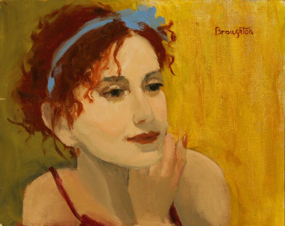 Carole Broughton