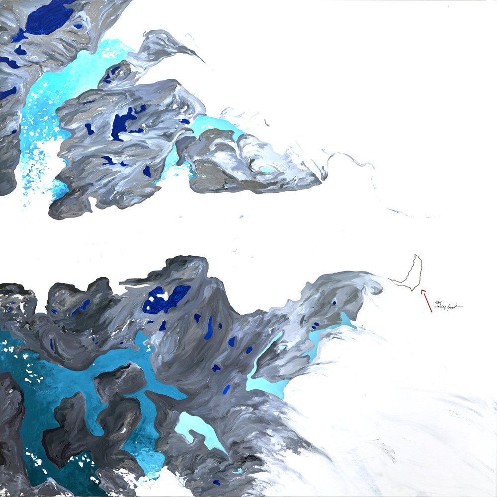 Data: Ilulissat II