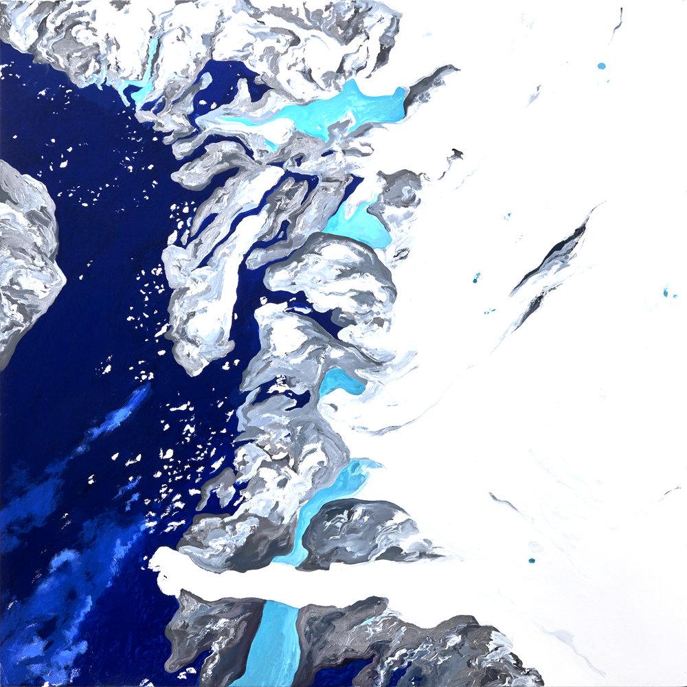 Data: Ilulissat IV