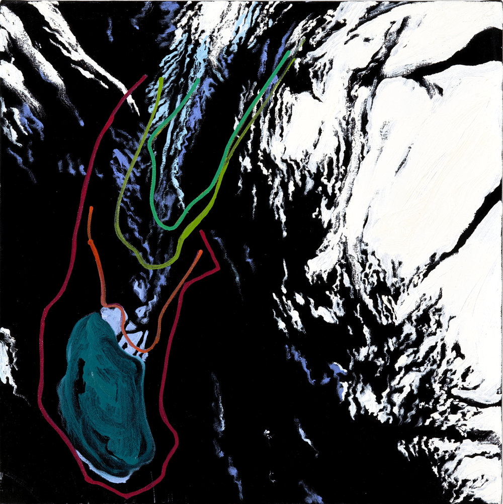 Eagle Glacier Juneau 1982-2005