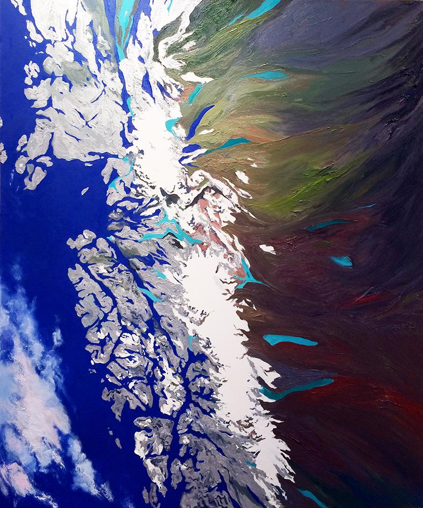 Patagonia Ice Field II