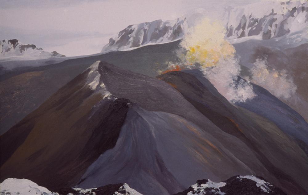 Vaniaminof Volcano #2