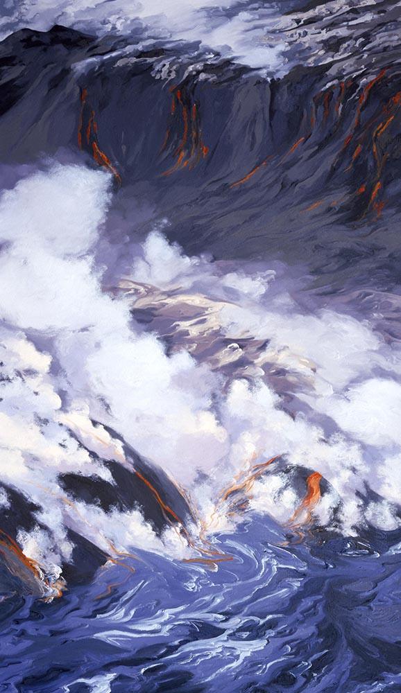 Palami Pali (October Flight, 2000) #4