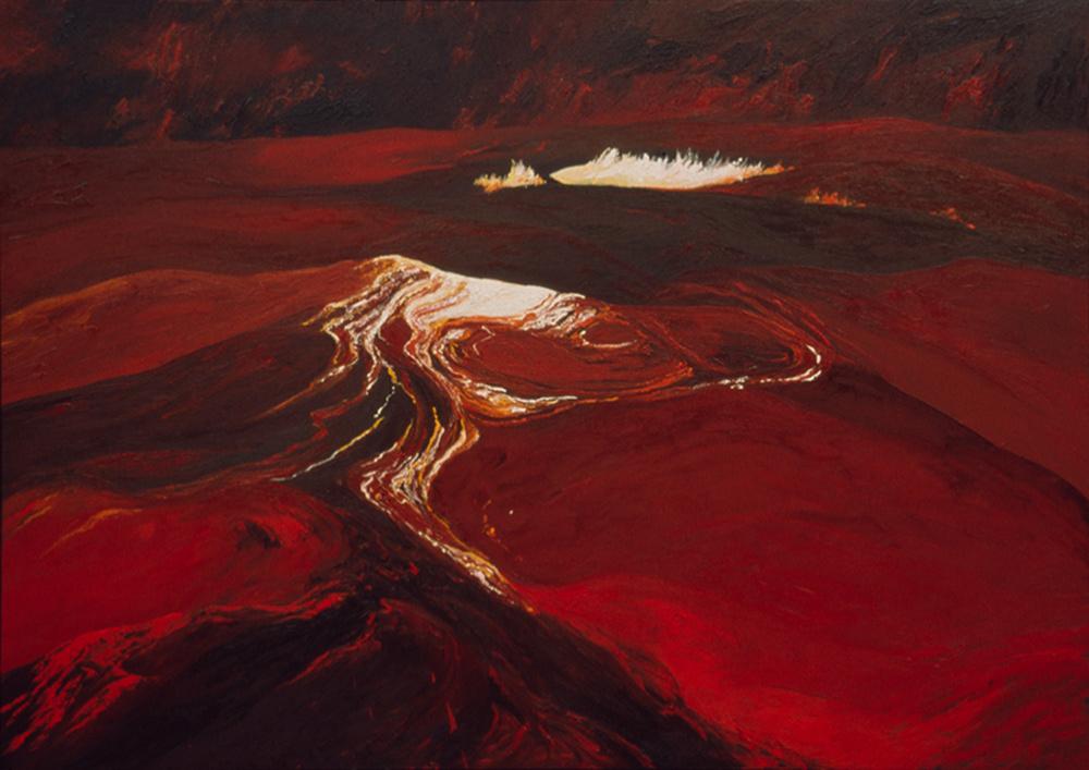 Halema'uma'u Crater (1961) #4