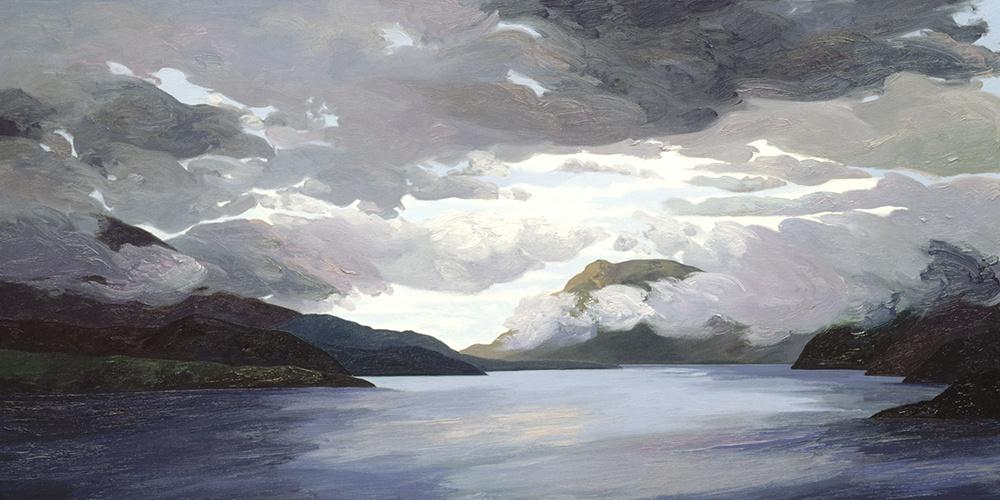 Lago di Casa Rosa I