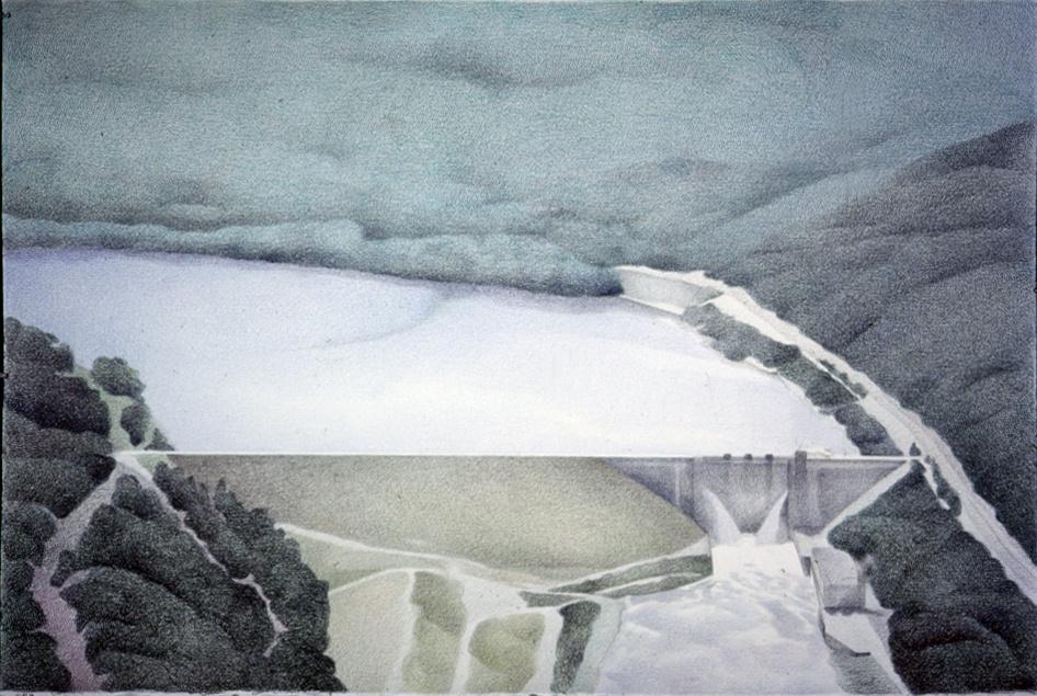 Kinzua Dam #3