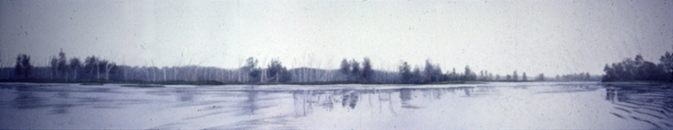 Lagoon of Presque Isle #1