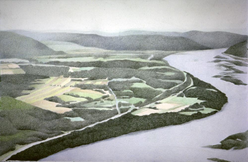 Susquehanna #3
