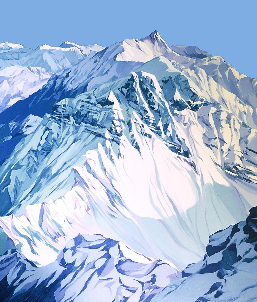 Grissom Alpine