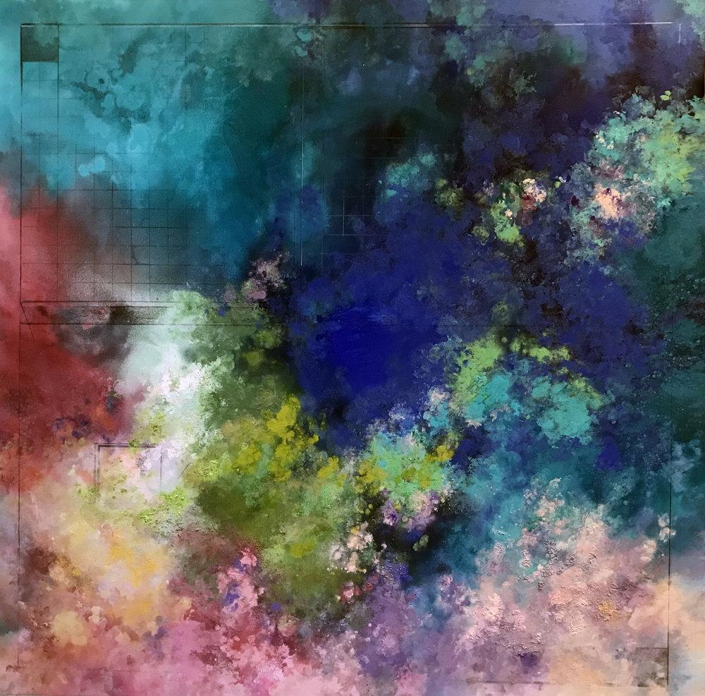 Coral Quartet #1