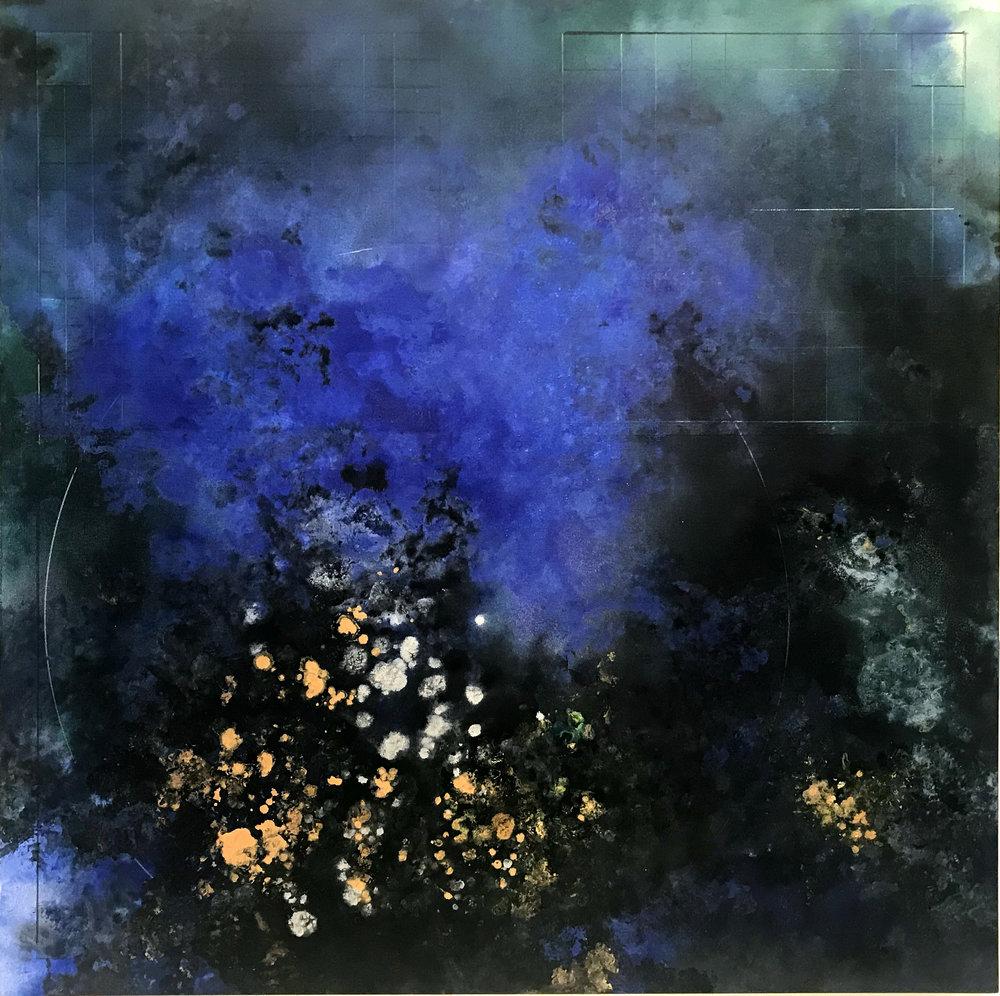 Coral Quartet #4
