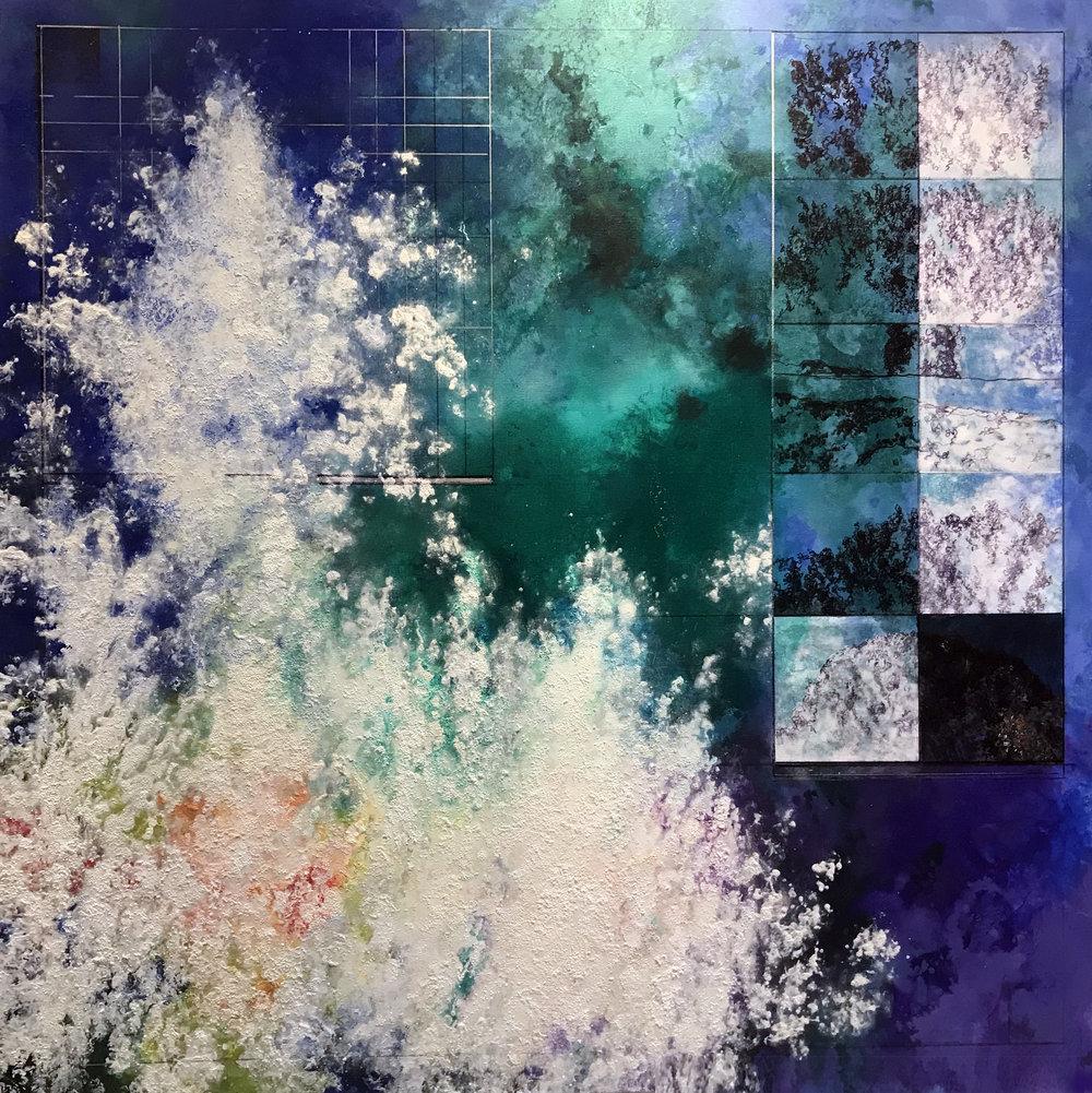 Coral Quartet #3