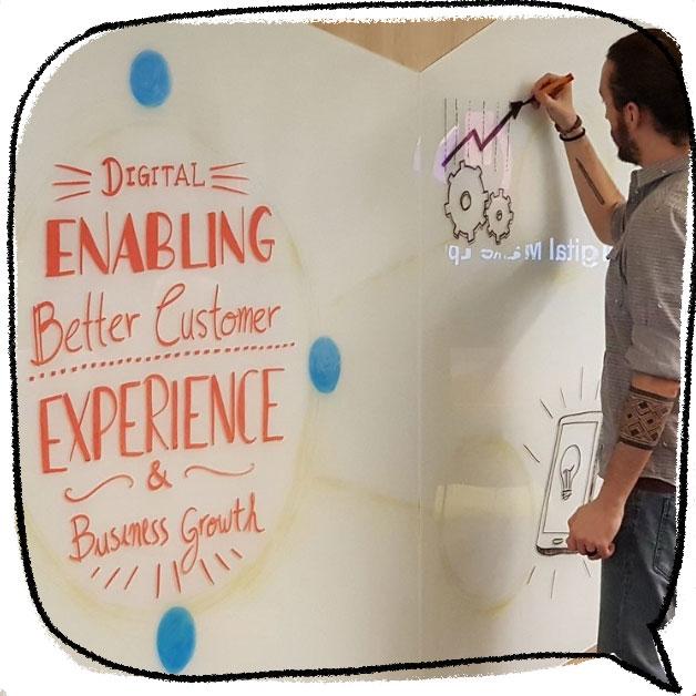 Soluções Personalizadas - Inteligência visual para solucionar problemas do cliente. Pensamos exclusivamente na sua demanda e propomos produtos ou serviços que tenham a ver com o seu projeto.Saiba mais →