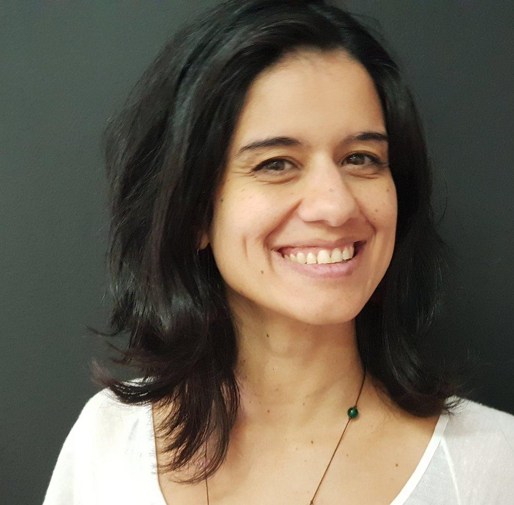Amanda G. Borges - sócia
