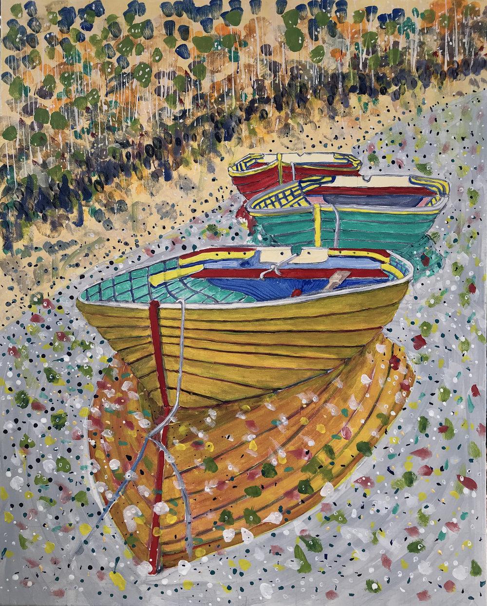 Clinker Boats 2