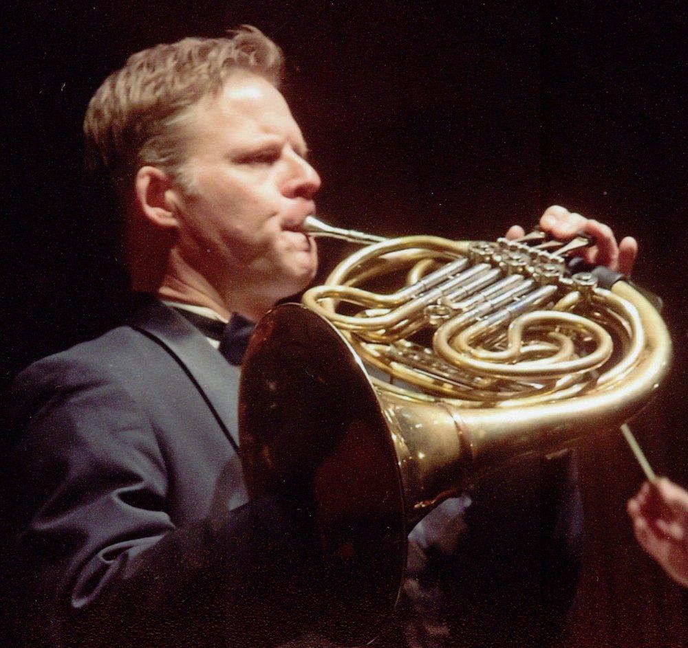 Kevin Owen, horn