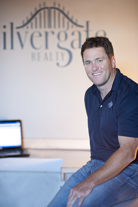 "Meet Paul - Silvergate Realty was born from a passion rooted in the essence of the word ""home."" Finding that perfect place that checks all of the boxes - most importantly somewhere you can see yourself making memories."