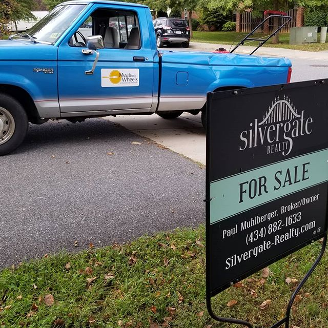 Silvergate Realty has always been a service-first real estate company.  Feeding the needy or mowing grass for the Absentee Seller so they can save a few bucks.
