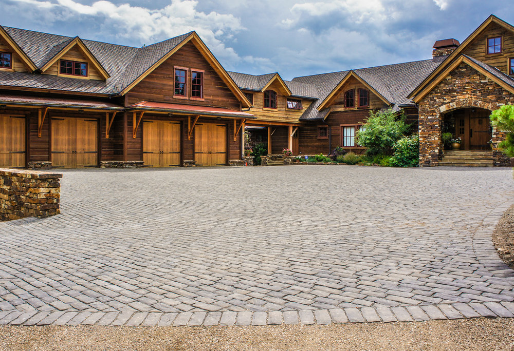 RESIDENTIAL SERVICES - With decades of experience in residential hardscaping, Designs by Stonescapes has been increasing property values with their custom design solutions.