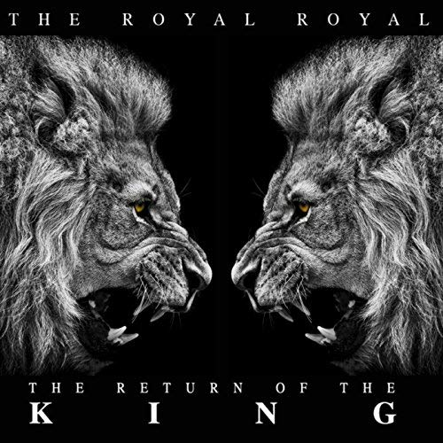 THE RETURN OF THE KING (2014)