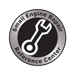 Small Engine Repair Reference Center - Repair and maintain your small engineLibrary card number required