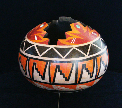 Copy of Gourd Art
