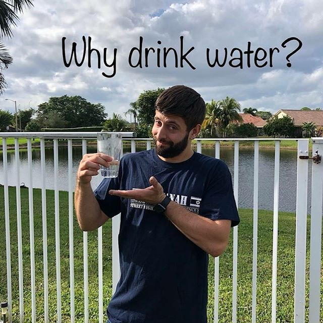 There are many benefits from staying hydrated. Some include increased performance during exercise, helps with fat loss, decreased joint pain, helps flush out waste/bacteria, and helps to prevent headaches. Contact us to begin or continue your fitness journey 561-810-6442 . . . #hydration #drinkwater #nutrition #strength4combat #boynton #boyntonbeach