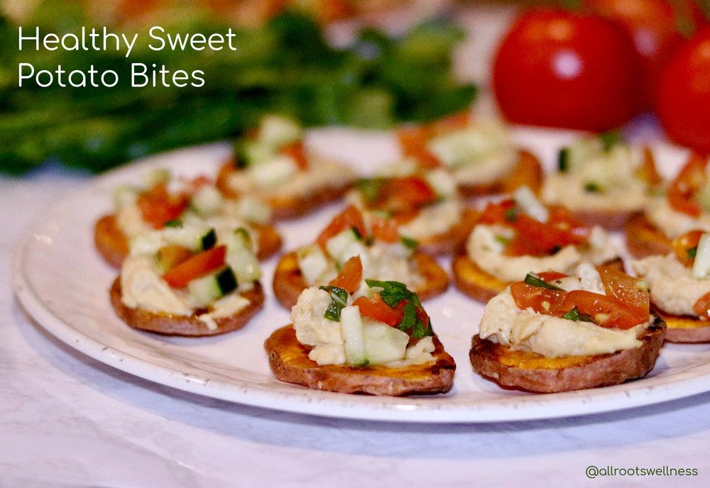 Healthy Sweet Potato Bites by AllRootsWellness.jpg