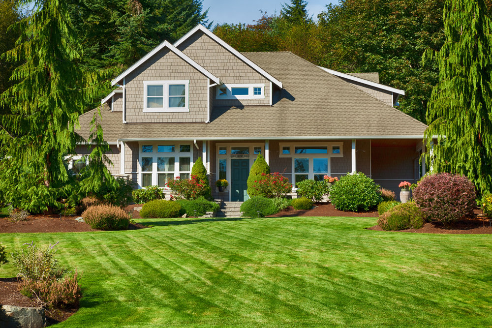 landscaping maintenance services - Our team provides complete landscape maintenance to commercial and residential properties. From spring clean-ups, mulching, trimming to leaf clean-up and snow removal.