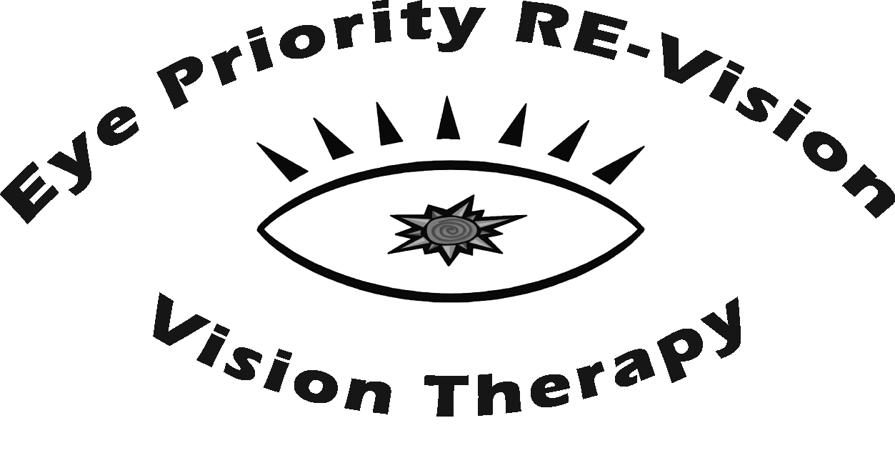 Eye Priority Vision Therapy