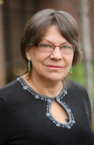 Dr. Sandi Pierce   Director of Operations