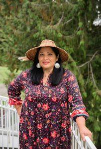 Roxanne White   Indigenous Outreach Coordinator