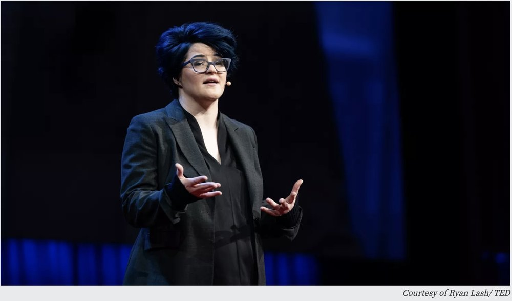 5 science-based sex lessons from Emily Nagoski's 'Come As You Are' - I covered an eye-opening lecture led by NYT best-selling writer Emily Nagoski, who spoke as a part of Syracuse University's lecture series highlighting the stigma of sex-ed. (www.thenewshouse.com)