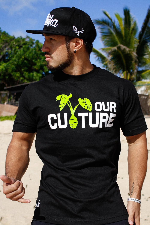 """Our Culture T-shirt"""