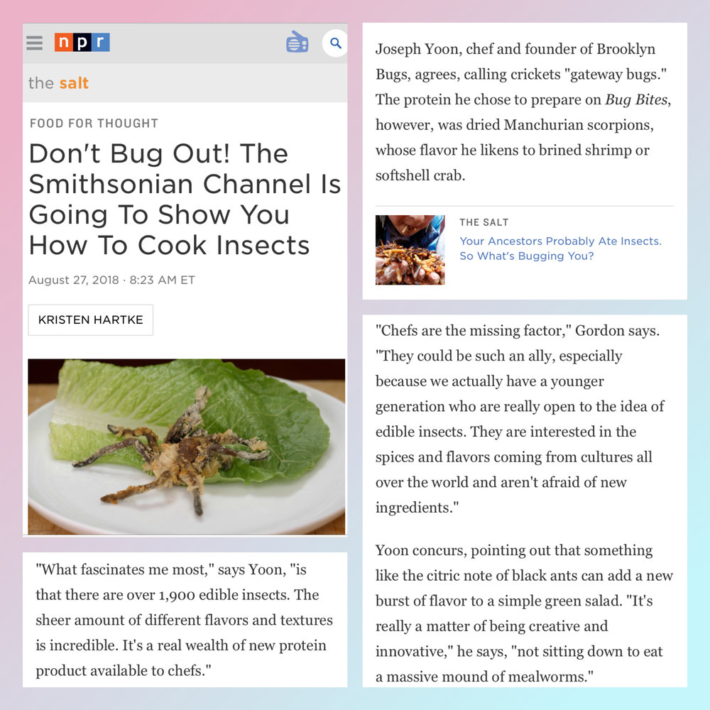 https://www.npr.org/sections/thesalt/2018/08/27/641739593/dont-bug-out-the-smithsonian-channel-is-going-to-show-you-how-to-cook-insects