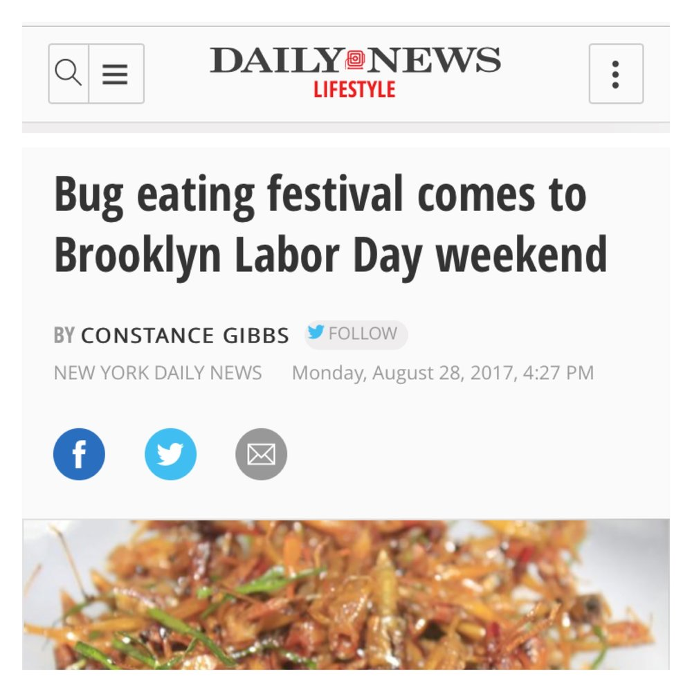 http://www.nydailynews.com/life-style/eats/bug-eating-festival-brooklyn-labor-day-weekend-article-1.3449685