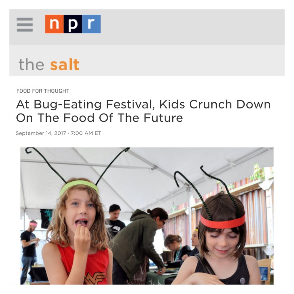 https://www.npr.org/sections/thesalt/2017/09/14/550188017/at-bug-eating-festival-kids-crunch-down-on-the-food-of-the-future