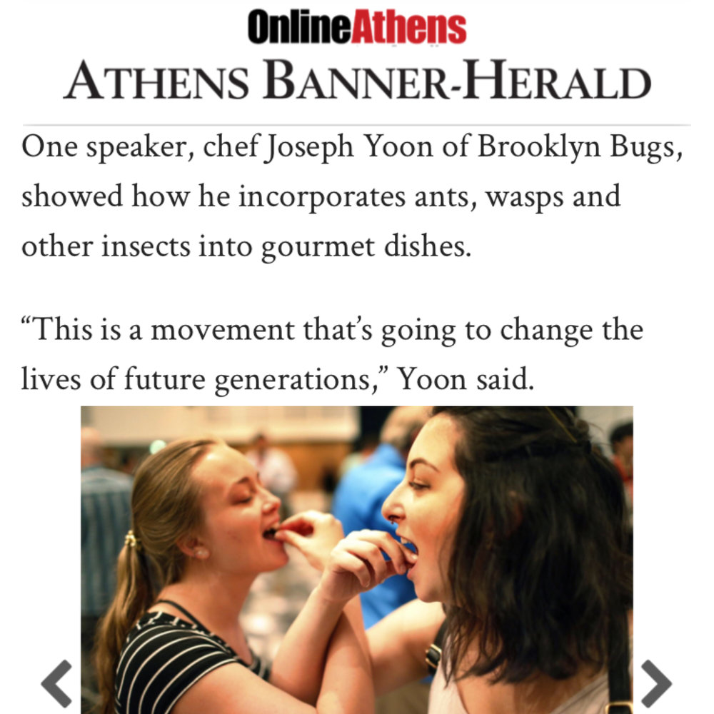 http://www.onlineathens.com/news/20180817/eating-bugs-uga-conference-serves-up-insects