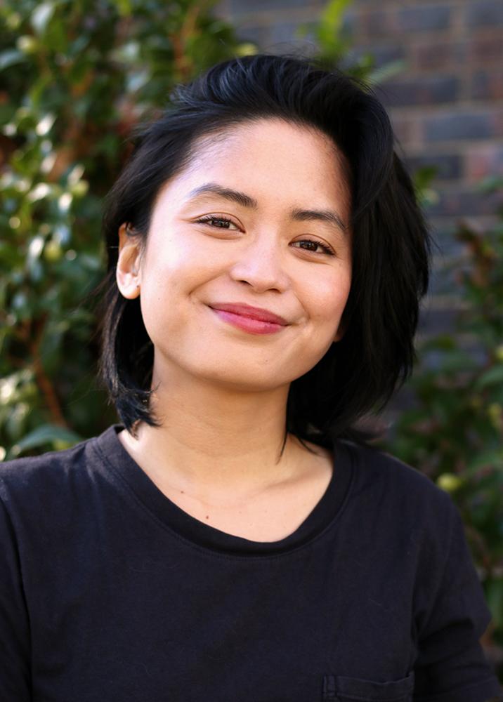 Paola Mardo (Host/Producer/Creator)