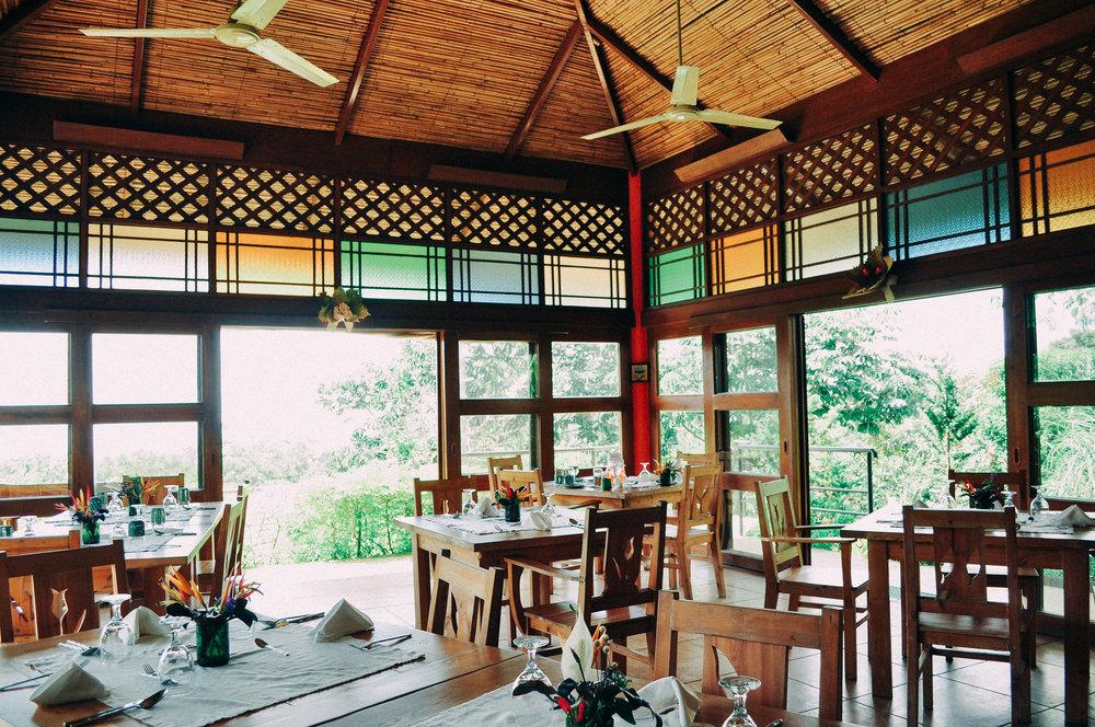Rapha Cafe -