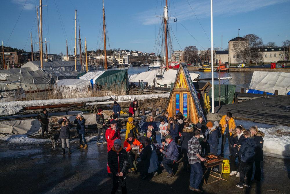 Foto: Adrian Øhrn Johansen